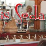 St. Louis Soda Shop