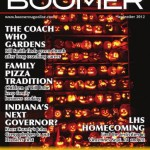 September 2012 Issue