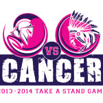 2013-2014 Take a Stand Game