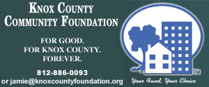 Knox County Community Foundation ad