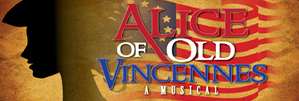 Alice production set for Memorial Day Weekend