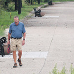 Culbertson walkway to open in October; more riverfront improvements may come