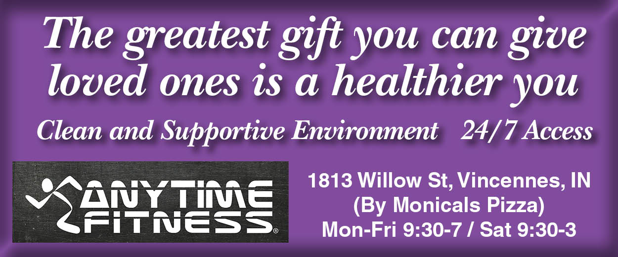 Anytime Fitness Vincennes