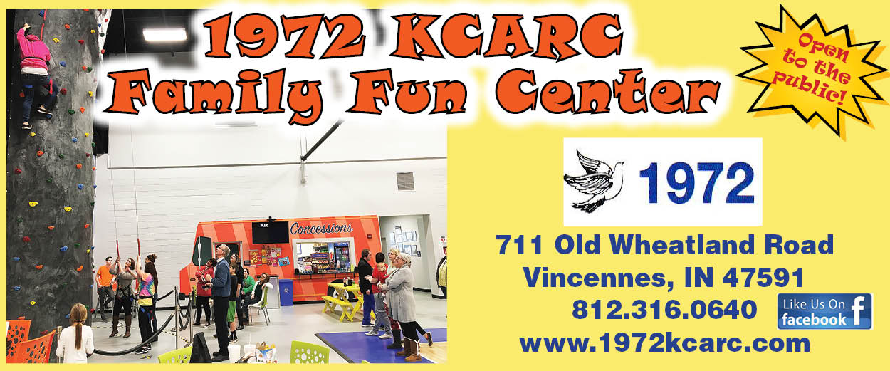 KCARC 1972 Family Fun Center