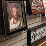 Bible Bookstore and Gifts merchandise