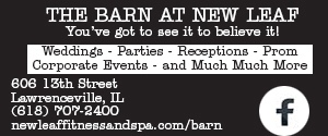 The Barn at New Leaf Lawrenceville