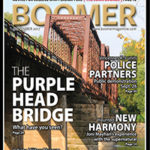 Boomer Magazine Indiana covers