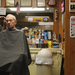 Ellis' Barber Shop