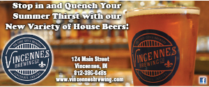Vincennes Brewery