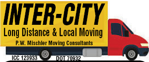 Inter-City Moving ad