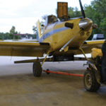 Someone you should know: Bob Klein, crop duster