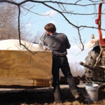 Maple sugarin' time: How sweet it is