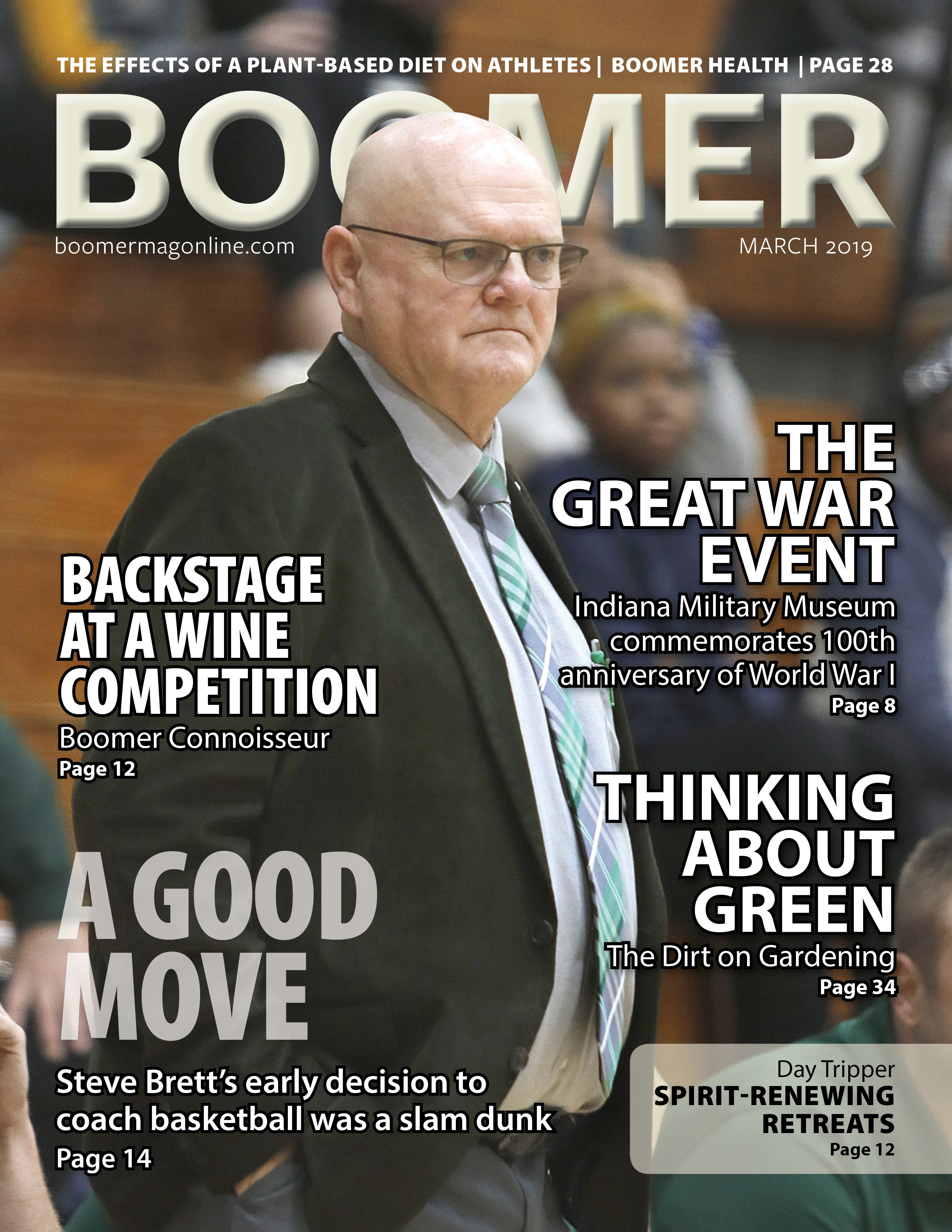 Boomer March 2019