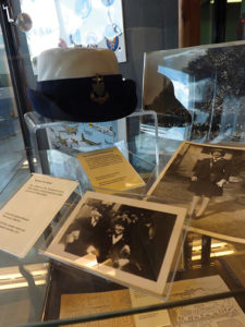 Women who played role in WWII display