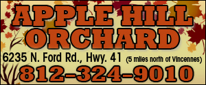 Apple Hill Orchard