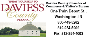 Daviess County Chamber of Commerce