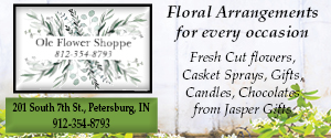Ole Flower Shoppe